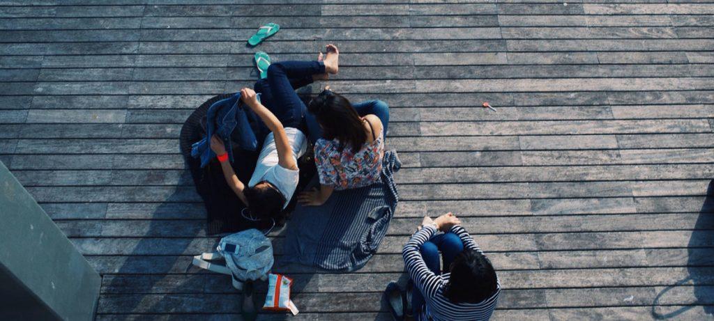 75% dos adolescentes do mundo não praticam atividade física suficiente |  JTNews