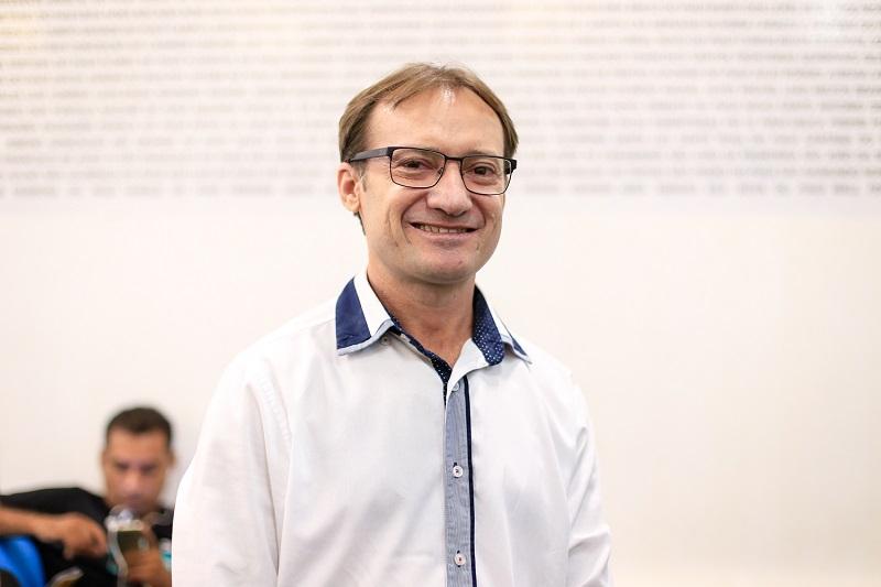 Chico Carvalho, Prefeito de Massapê do Piauí