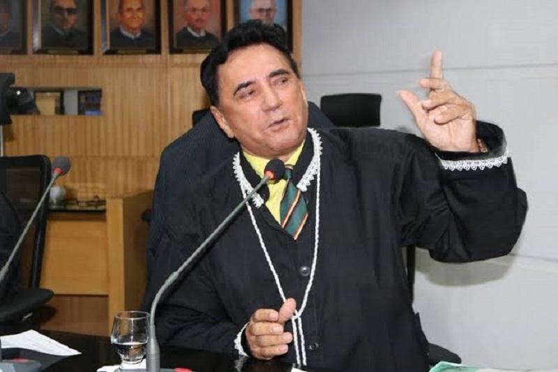 Desembargadordo tribunal de justiça do Piauí, Brandão de Carvalho